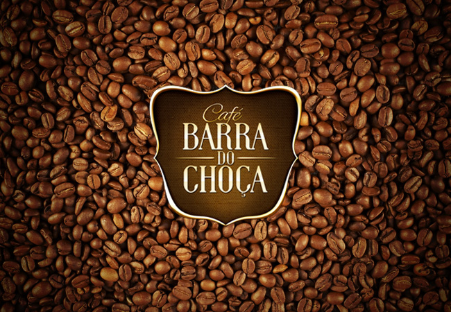 Café Barra do Choça