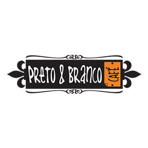 Preto & Branco Café